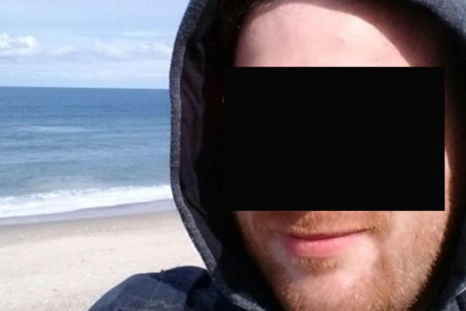 27-Jähriger bringt erst Freundin um und will sich dann erschießen lassen