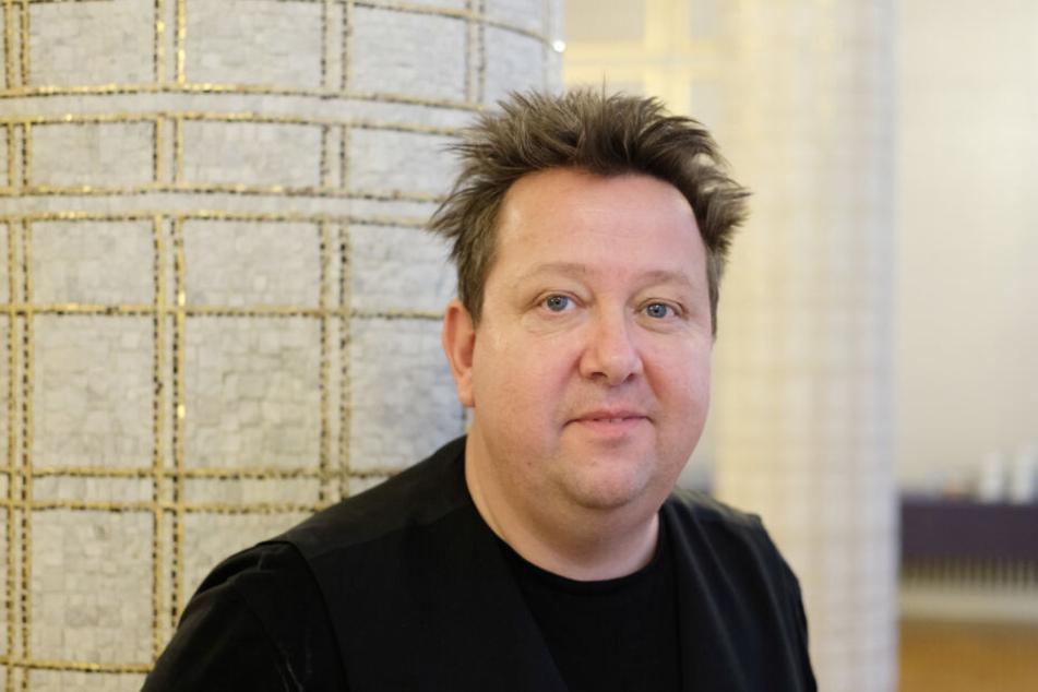 Prinzen-Sänger Sebastian Krumbiegel wird einen neuen Song vortragen.