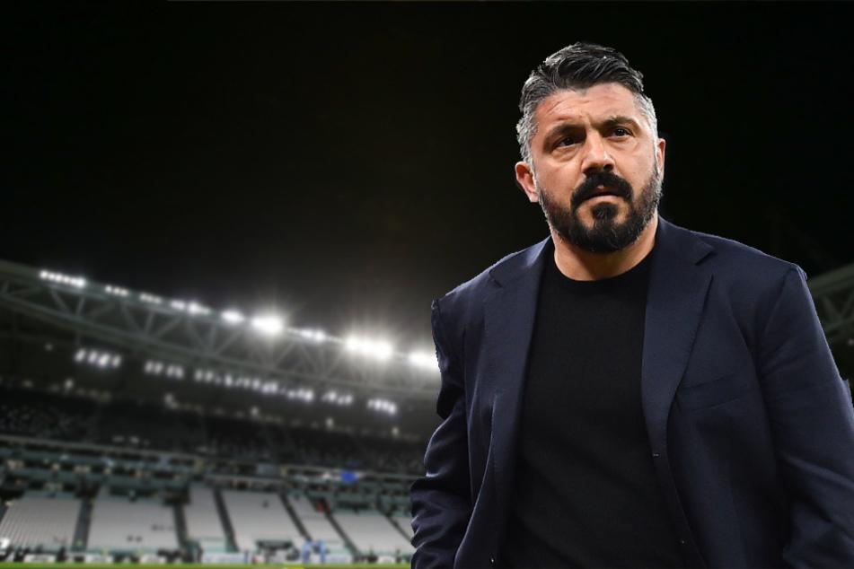 Corona-Desaster um Juventus-Spiel geht weiter: SSC Neapel legt Einspruch ein!