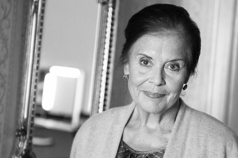 """""""In aller Freundschaft""""-Star Ursula Karusseit gestorben"""
