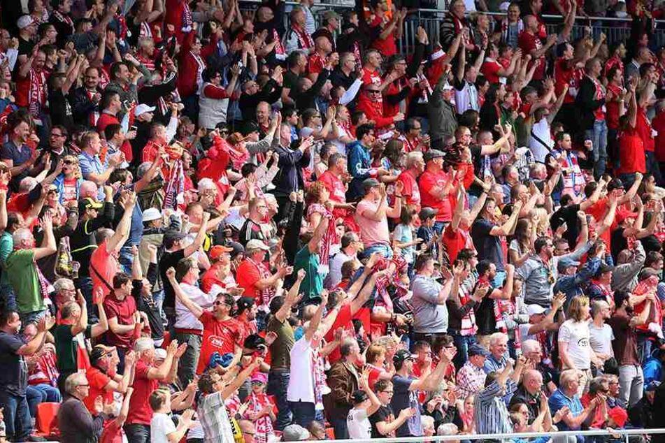Wer den FSV künftig live im Stadion sehen will, muss tiefer in die Tasche greifen.