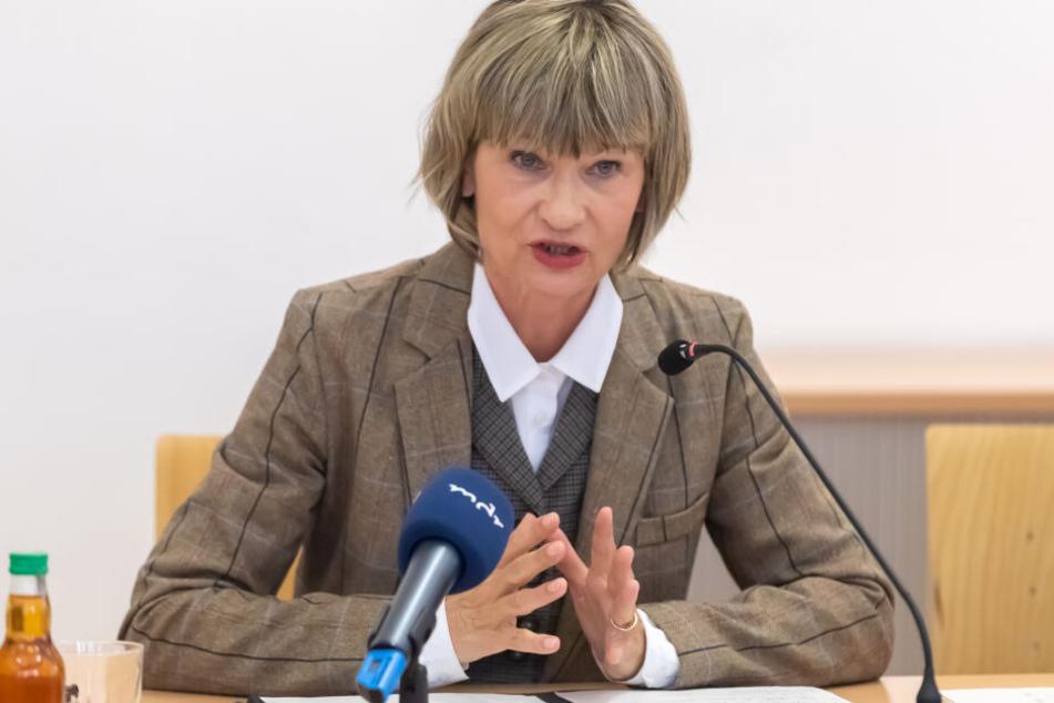 OB Barbara Ludwig (57, SPD) hat die Entscheidung über ihre politische Zukunft getroffen.
