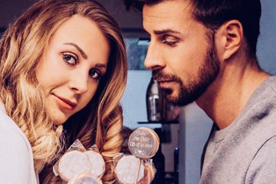 So süß verrät Ex-Bachelor Leonard Freier sein Hochzeitsdatum
