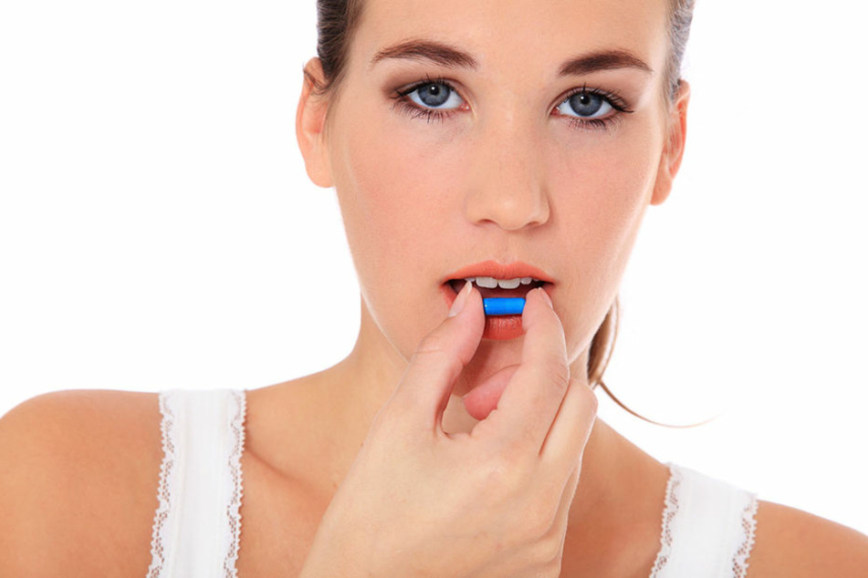 Pille schlucken und jung bleiben? So weit ist die Forschung noch nicht.