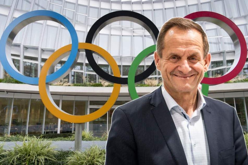 Bewerbung um Olympia 2032: Rhein-Ruhr sticht Berlin aus