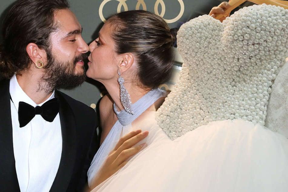 Wow Heidi Klum Und Tom Kaulitz Planen Hochzeit In Deutschland