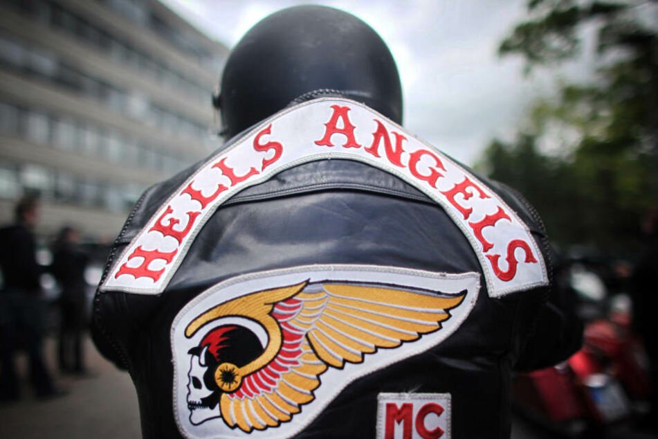 Auch um die Hells Angels in Hessen ist es ruhiger geworden. (Symbolbild)
