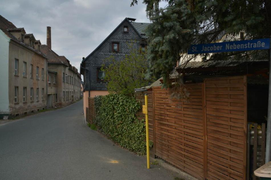 Der Mann hatte das Mädchen auf der St. Jacober Nebenstraße gepackt und in einen Transporter gezerrt.