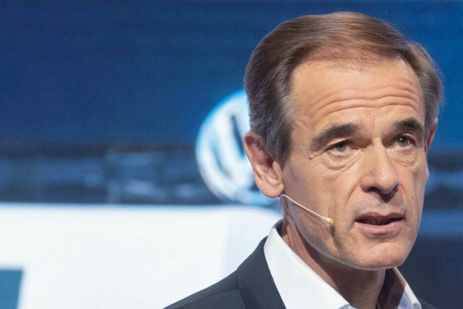 Bosch-Chef sieht Jobs in der Autobranche durch C02-Vorgaben gefährdet