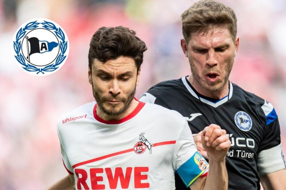 DSC-Stürmer erinnert an miese Hinrunde: Wie verarbeitet das Team die 1:5-Klatsche?