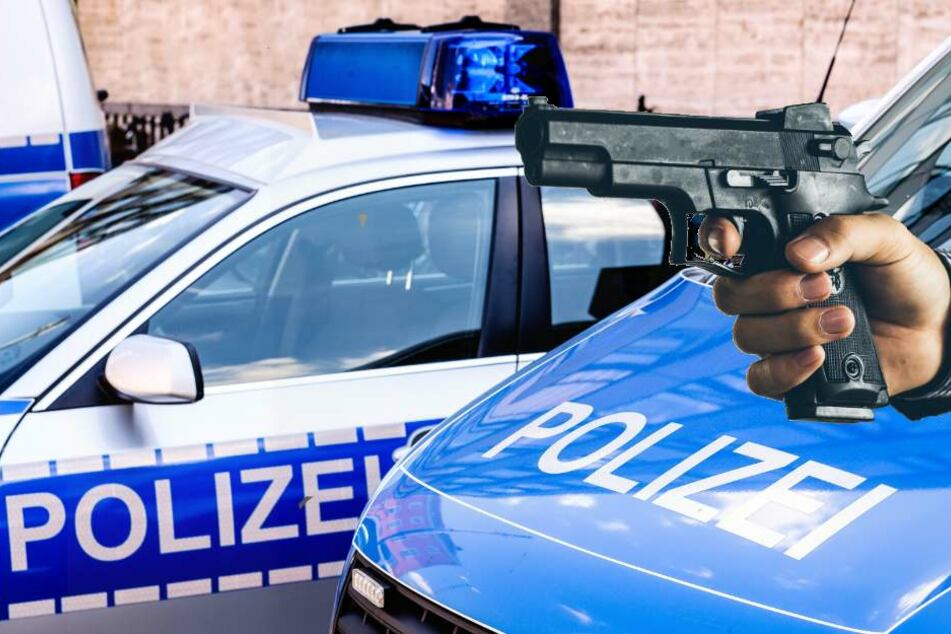 """Schüsse und """"Heil-Hitler-Rufe"""": Staatsschutz ermittelt"""