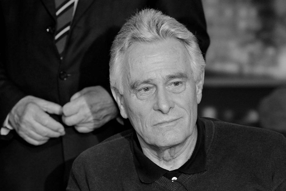 Der Schauspieler verstarb im Alter von 79 Jahren.