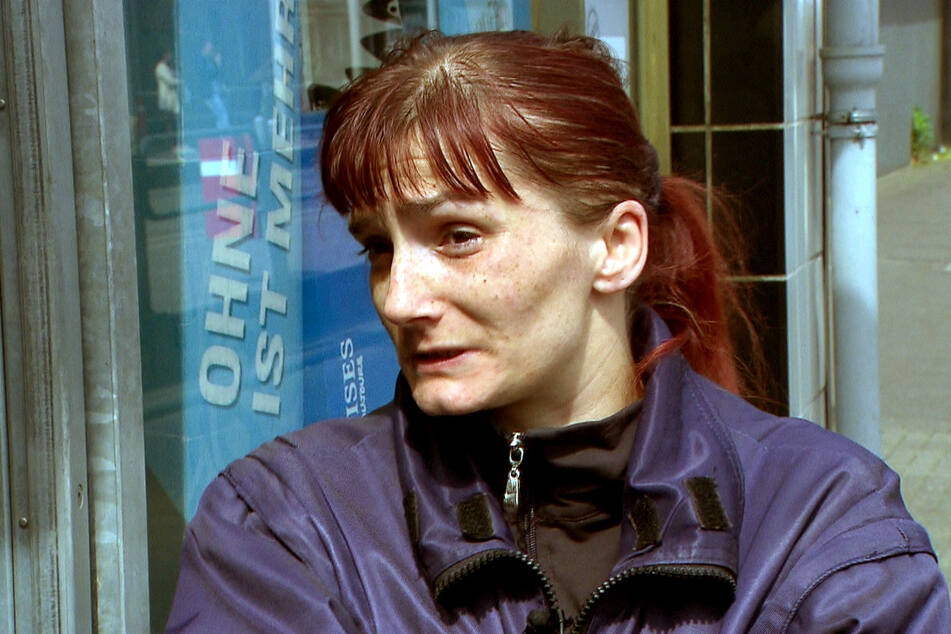 Carola (35) hat sich - mal wieder - von Willi getrennt.