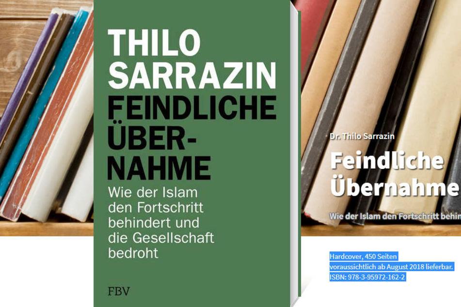 """Ab August zu haben: """"Feindliche Übernahme""""."""