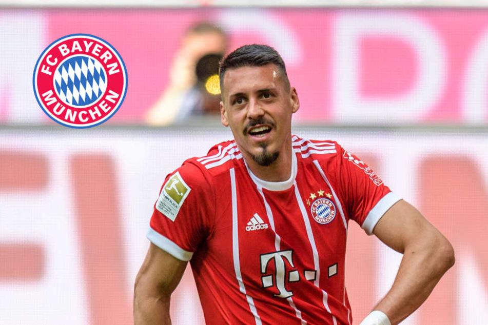 Gleich zwei Premier-League-Klubs buhlen um Bayern-Stürmer Wagner