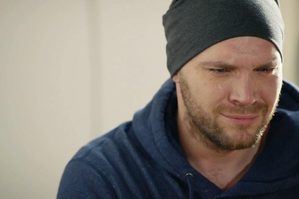 Erik hat riesigen Mist gebaut und die Beziehung zu Toni zerstört.