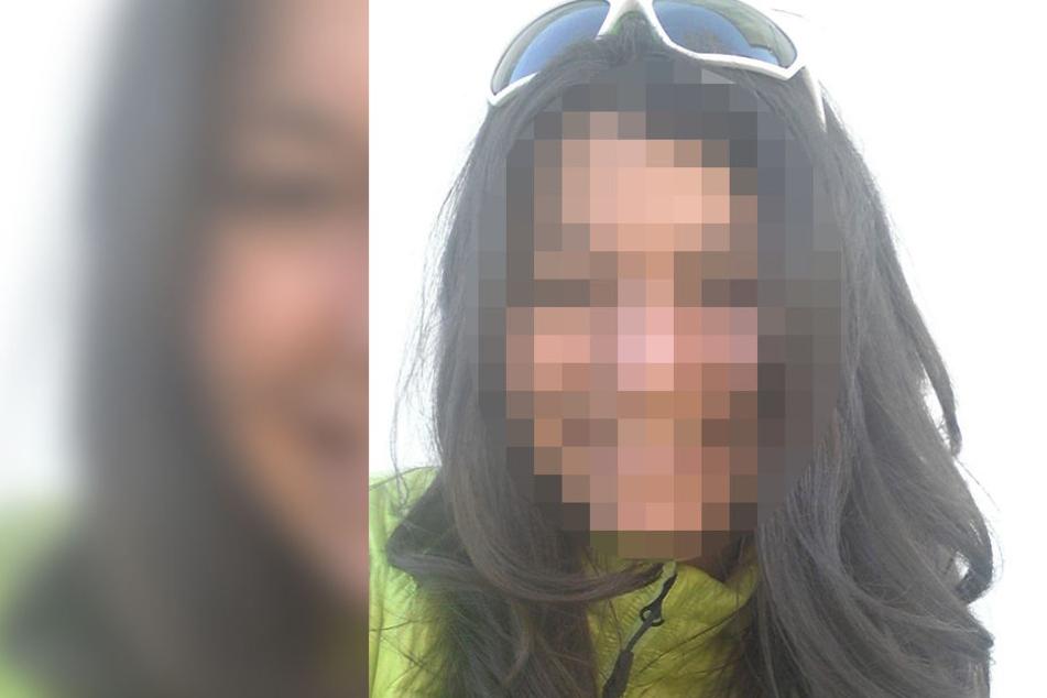 Katja M. war seit Samstag verschwunden, nun wurde ihre Leiche gefunden.