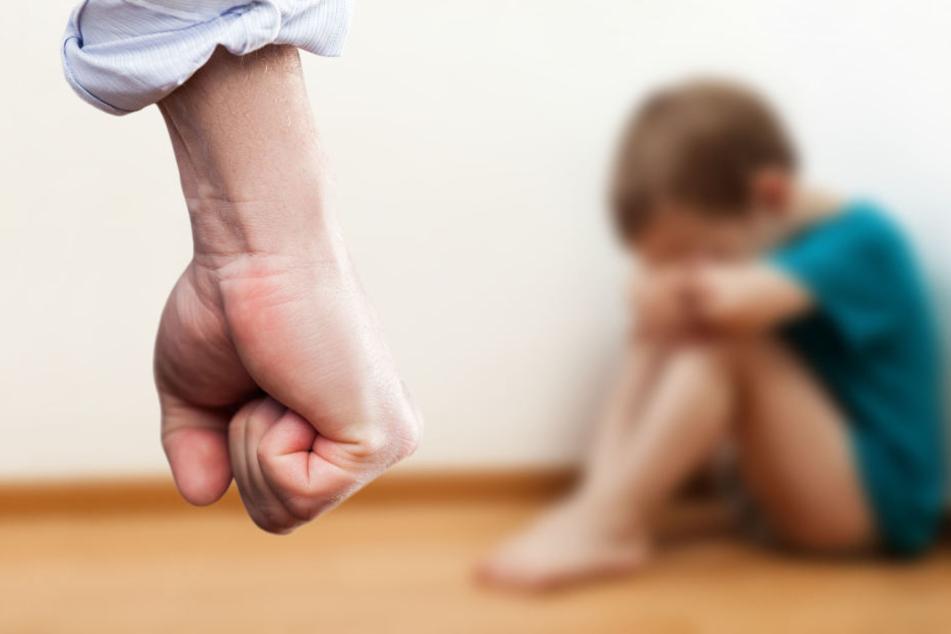 Auch weiterhin bleibt das Jenaer Uni-Klinikum Ansprechpartner bei Kindermisshandlungen. (Symbolbild)