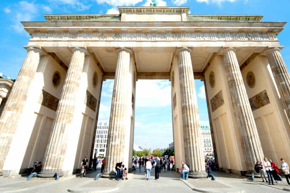Es ist soweit: Gebürtige Berliner sind in der Hauptstadt in der Minderheit