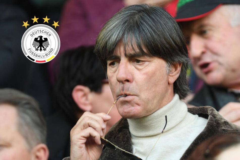 Jogi Löw äußert sich zu möglichem DFB-Comeback von Thomas Müller