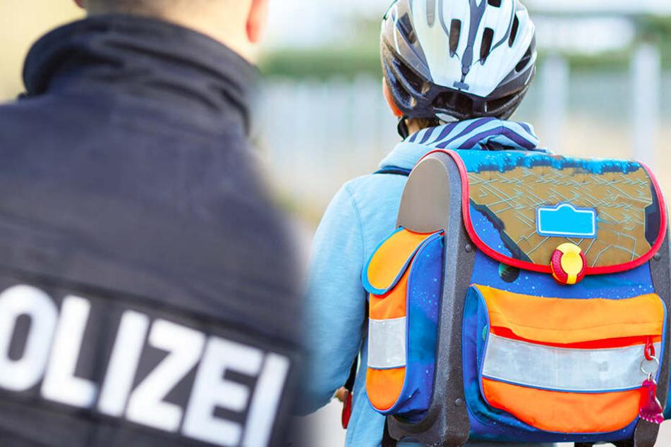 Dresden: Angst in Dresden-Trachau: Kind von Fremdem angesprochen und bis nach Hause verfolgt