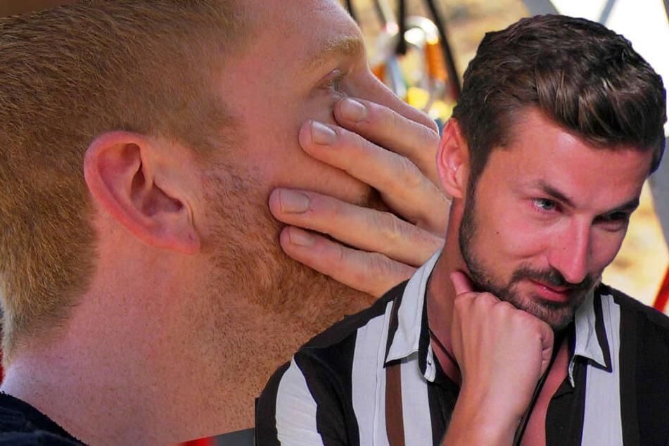 """""""Prince Charming"""": Sind Nicolas und Lars noch ein Paar? Mega-Zoff im Studio"""