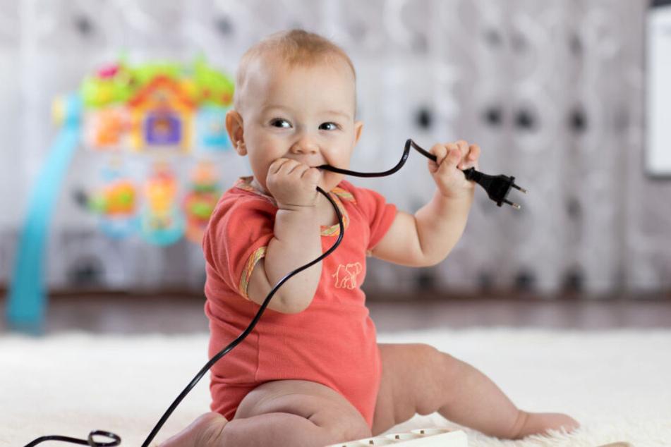 Kinderunfälle im Haushalt: Gefahren erkennen und vermeiden