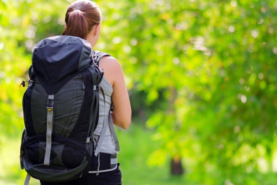 Die junge Europäerin war als Backpackerin in Australien unterwegs. (Symbolbild)