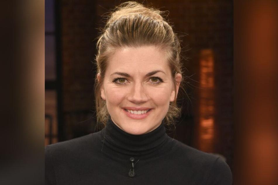 Schauspielerin Nina Bott ist Mutter von zwei Kindern.