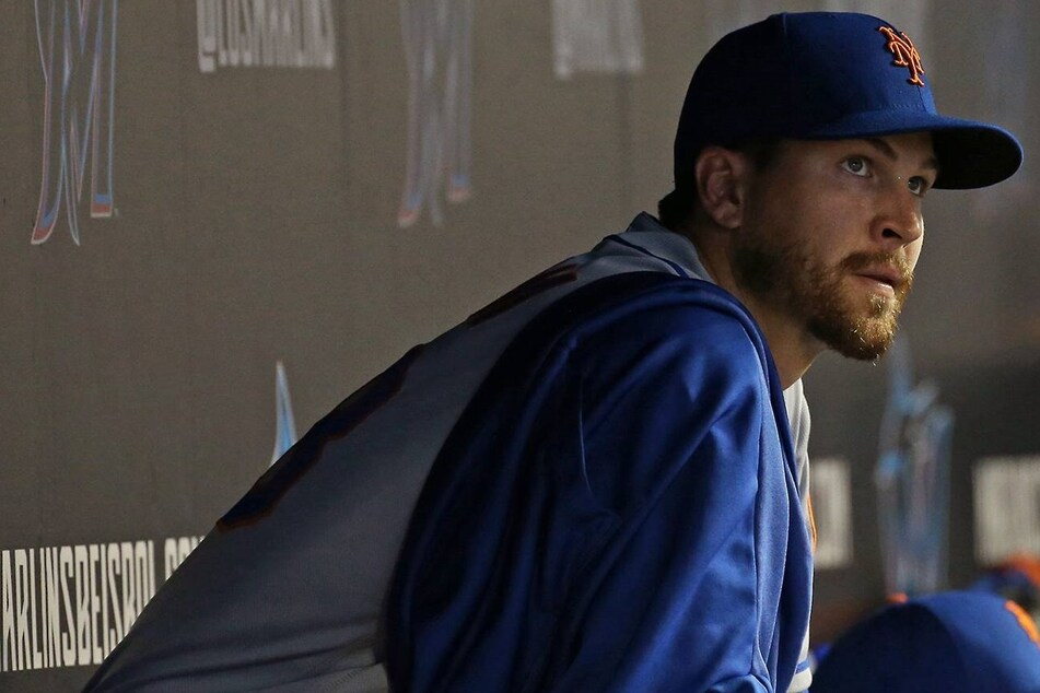 Jacob DeGrom, New York Mets' ace pitcher, makes surprising decision on this year's MLB All-Star Game