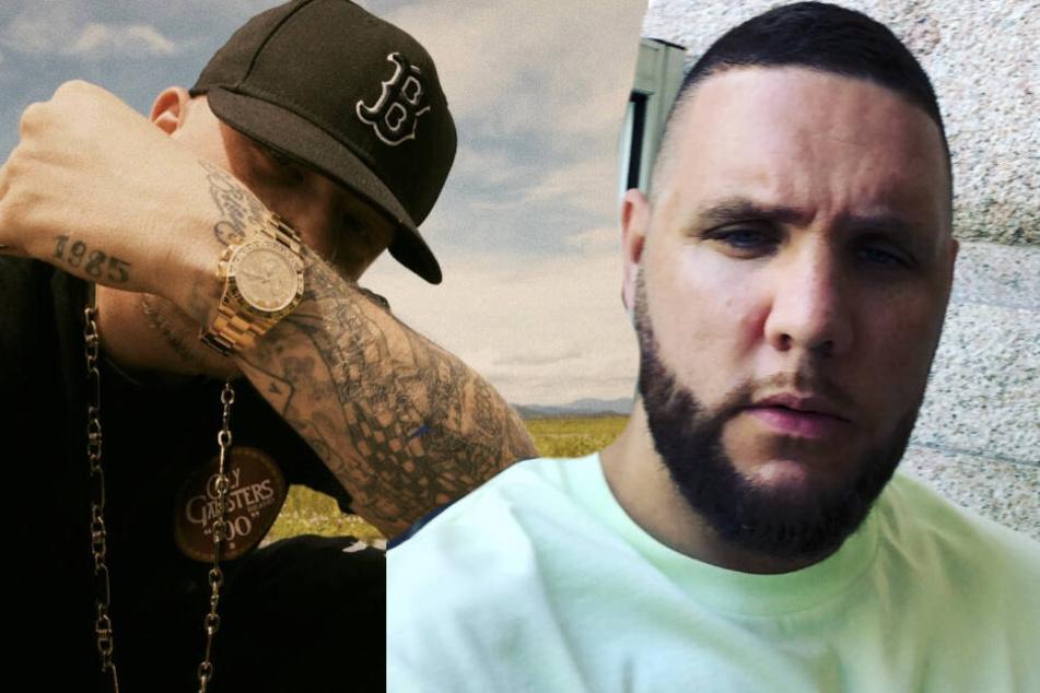 Fler und 187 Strassenbande: Wird der Instragram-Zoff zum Rapper-Krieg?