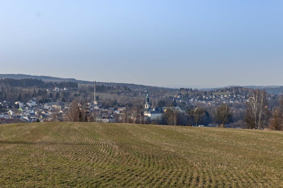Das Vogtland bleibt in Sachsen die Region mit dem geringsten Corona-Infektionsgeschehen.