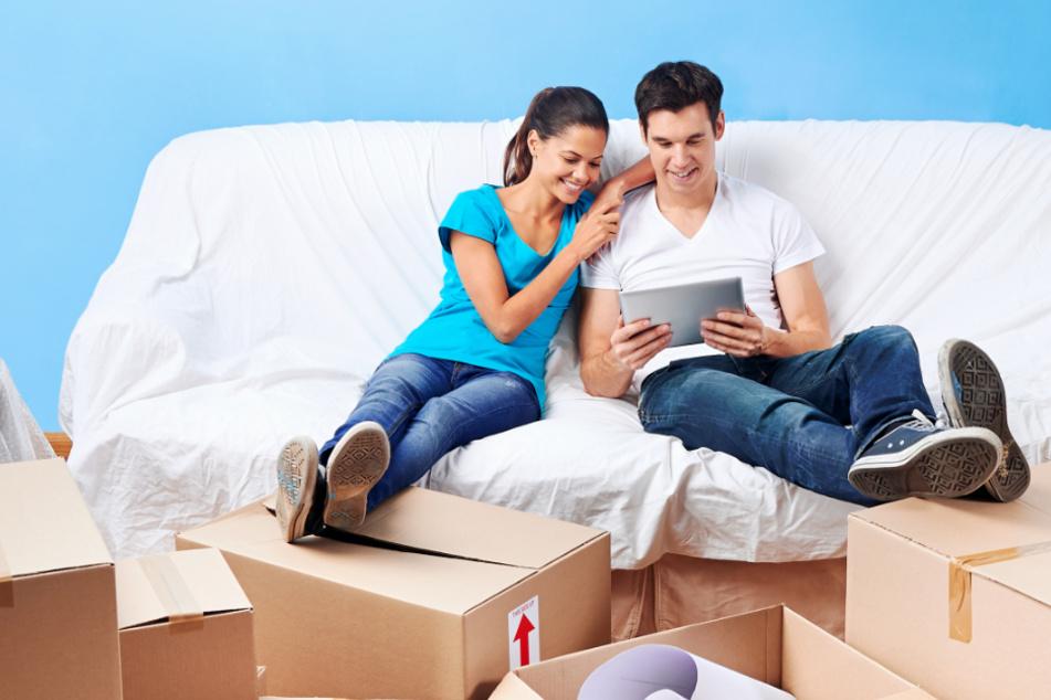 Immobilienstartup eröffnet erste Finanzierungsrunde und sucht Investoren