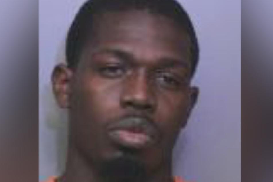 Carl McHargh Jr. (31) verstarb vermutlich an einer Kokain-Vergiftung.