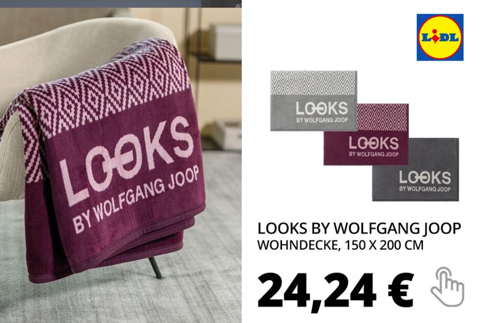 Wolfgang Joop Verkauft Ab Montag 28 9 Bei Lidl Was Gerade Alle Haben Wollen Tag24