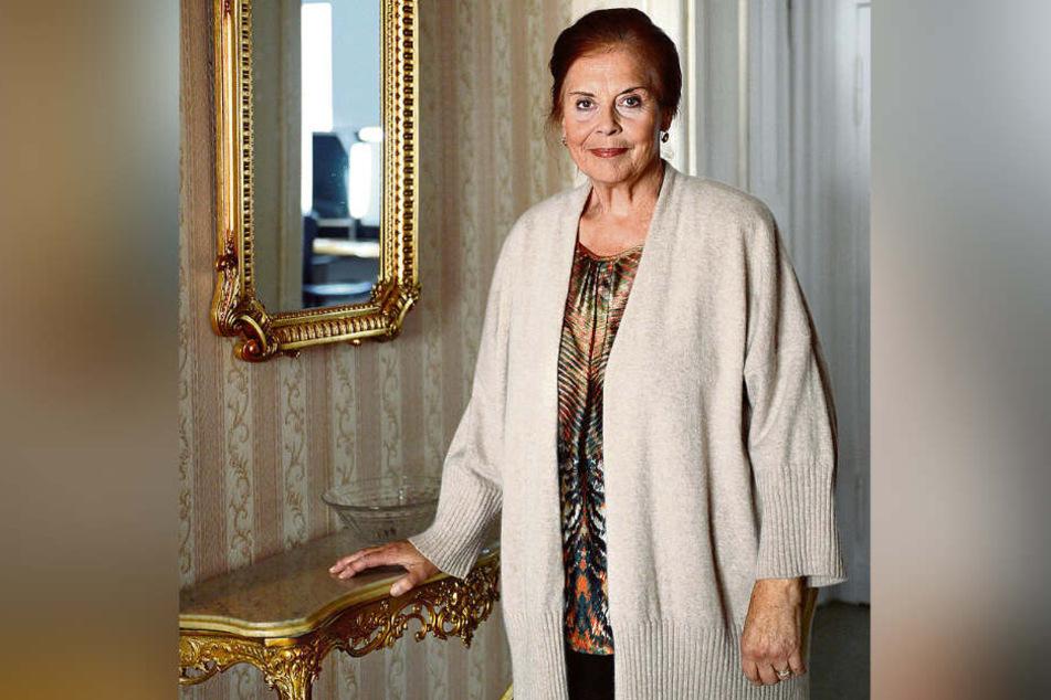 Ursula Karusseit ist am 1. Februar im Alter von 79 Jahren an einem schweren Herzleiden in Berlin gestorben.