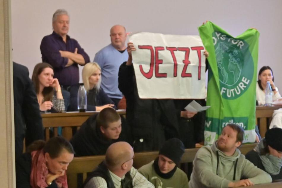 """Stadtrat lehnt Klimanotstand ab: """"Chemnitz verpasst eine große Chance"""""""