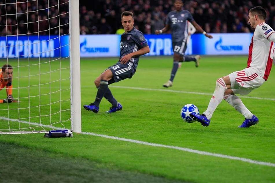 Krasse Regeländerung im Europapokal geplant