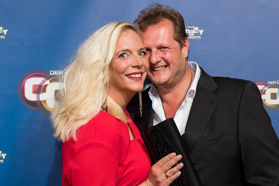 Daniela und Jens waren seit 2015 ein Paar.