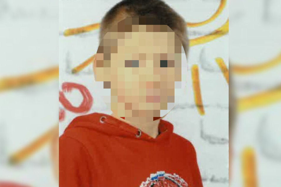 Der Junge wurde zuletzt am Busbahnhof in Wismar gesehen.