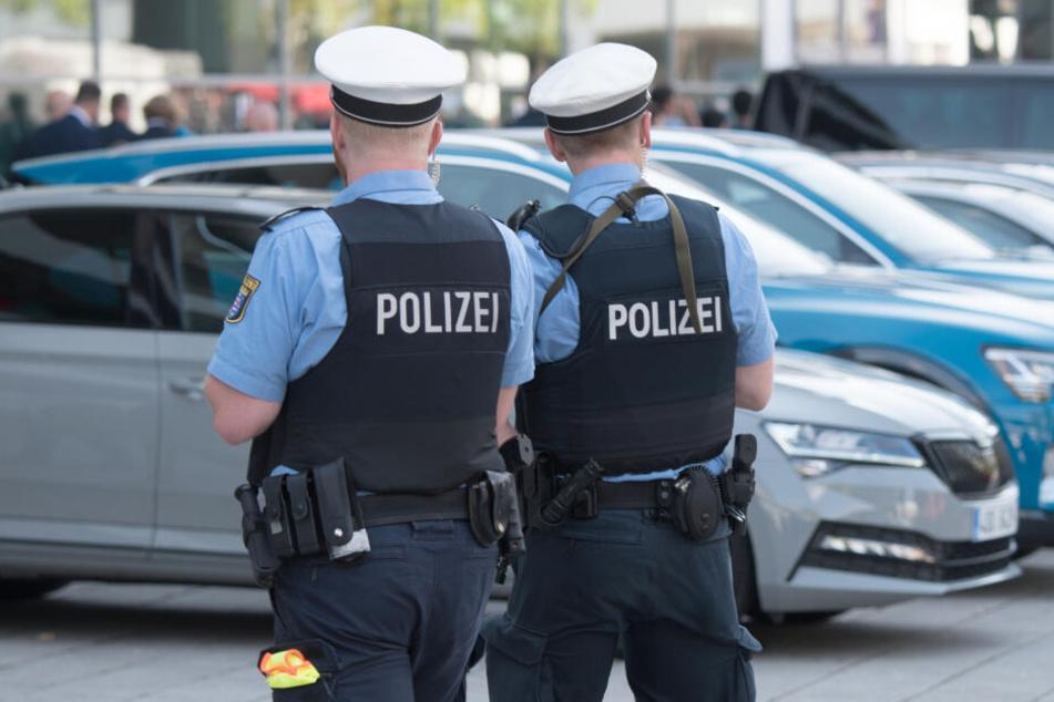 Gesucht wurde der Verdächtige im österreichisch-tschechischen Grenzgebiet. (Symbolbild)