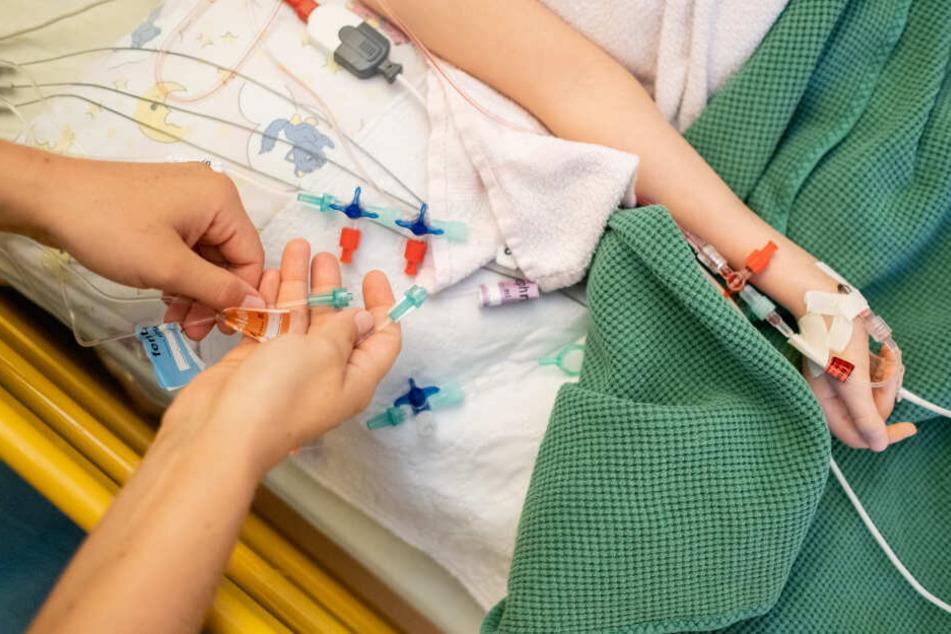 Megan Gee brachte ihren Sohn 227 Mal wegen eingebildeter Krankheiten zu unterschiedlichen Ärzten. (Symbolbild)