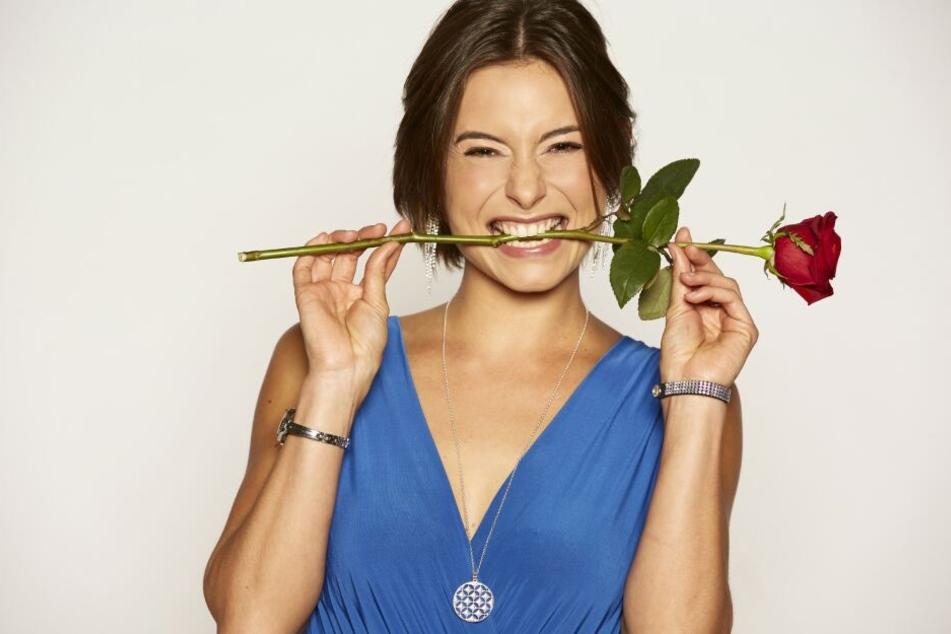 Jenny ergatterte die letzte Rose von Bachelor Andrej.
