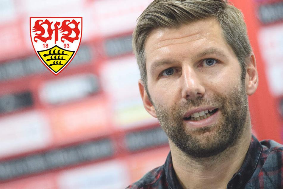 Neuer Trainer, neuer Präsident: VfB-Boss Hitzlsperger zieht erste Bilanz