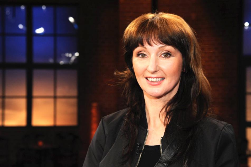 TV-Maklerin Hanka Rackwitz (47) soll ins Dschungelcamp - ihre Familie findet das gar nicht lustig.