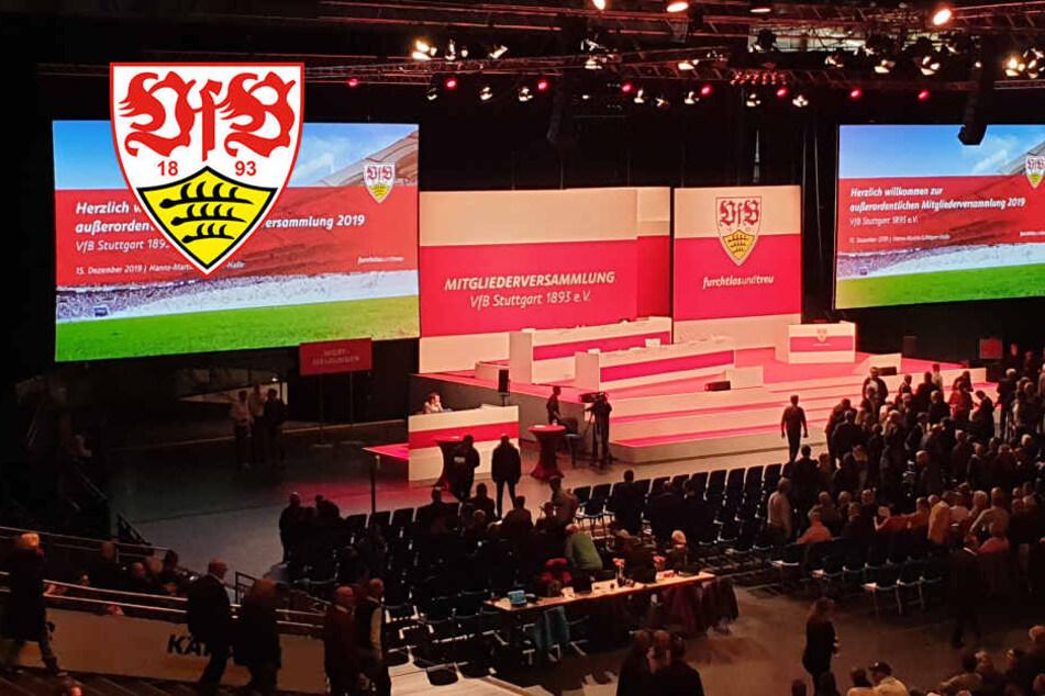 VfB-Stuttgart-Mitgliederversammlung: Der neue Präsident wurde gewählt!