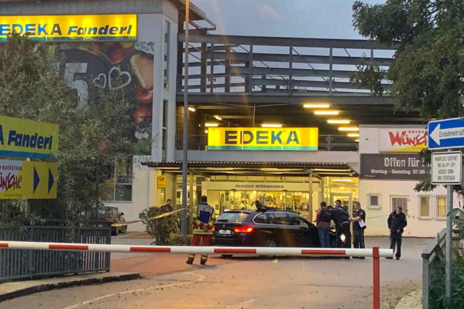 Toter nach Schüssen in Niederbayern: Zwei Personen festgenommen