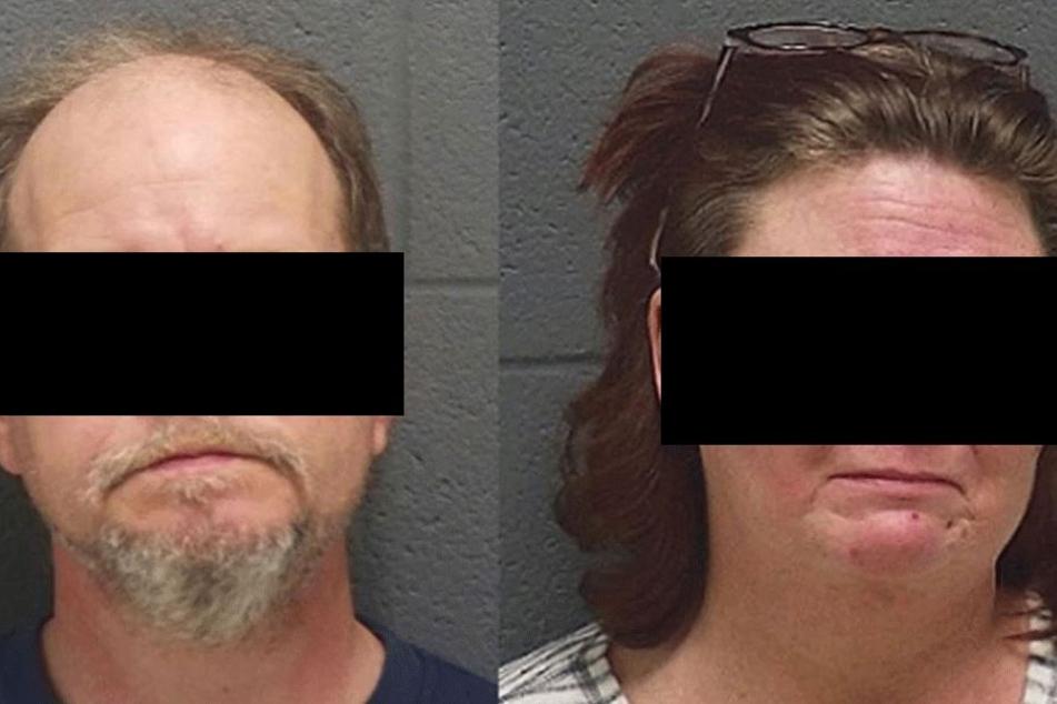 Unvorstellbares muteten diese Eltern ihren Kindern zu.