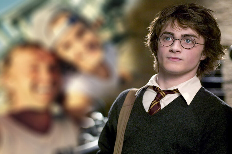 Geht da was? Harry-Potter-Stars am Strand unterwegs