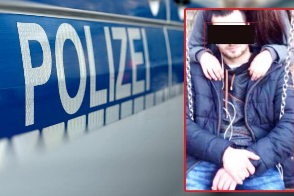 Der tatverdächtige Ex-Freund (27) der Frau war einen Tag nach der Attacke festgenommen worden.